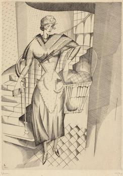 La-blanchisseuse-1922